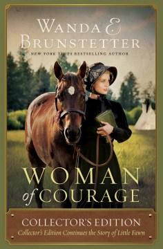 Woman of courage - Wanda E Brunstetter