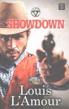Showdown - Louis L'Amour