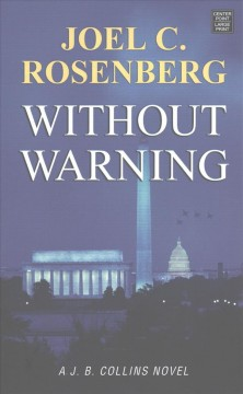 Without Warning - Joel C Rosenberg
