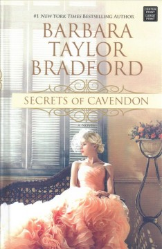 Secrets of Cavendon - Barbara Taylor Bradford