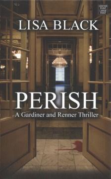 Perish - Lisa Black