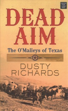 Dead aim - Dusty Richards