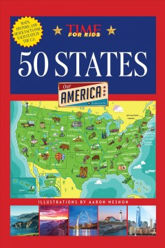 50 states : our America