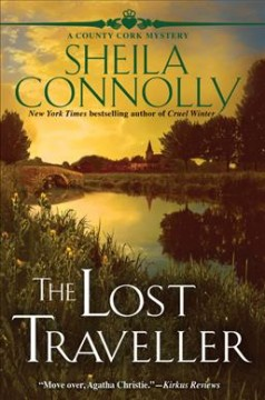 Lost Traveller - Sheila Connolly