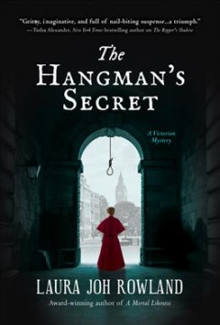 Hangman's Secret - Laura Joh Rowland
