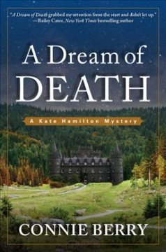 Dream of Death - Connie Berry