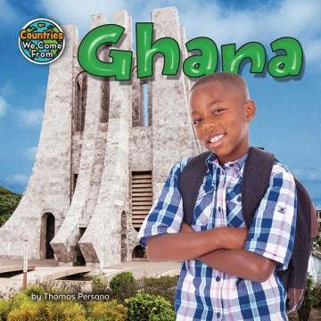 Ghana - Thomas Persano