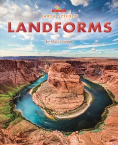 Landforms - Mary Lindeen