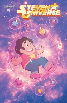 Steven Universe. Melanie Gillman. Issue 1 - Melanie Gillman