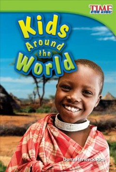 Kids around the world - Dona Rice
