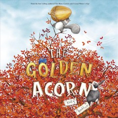 The golden acorn - Katy Hudson