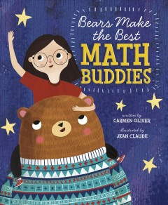 Bears make the best math buddies - Carmen Oliver