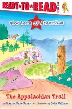 The Appalachian Trail - Marion Dane Bauer