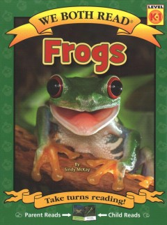 Frogs - Sindy McKay