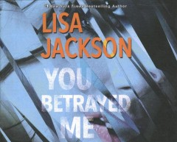 You Betrayed Me - Lisa; Di Loreto Jackson