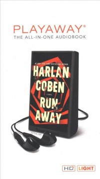 Run away : a novel - Harlan Coben