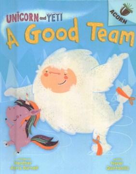 A good team - Heather Ayris Burnell