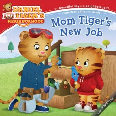 Mom Tiger's new job - Alexandra Cassel Schwartz
