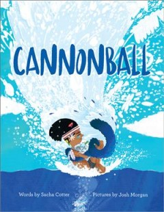 Cannonball - Sacha Cotter