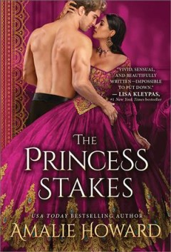 Princess Stakes - Amalie Howard