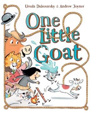 One little goat - Ursula Dubosarsky