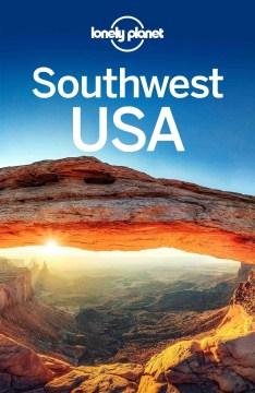 Southwest USA - Amy C Balfour