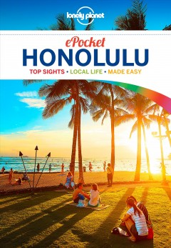 Pocket Honolulu - Craig McLachlan