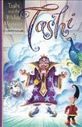 Tashi and the Wicked Magician - Anna; Fienberg Fienberg