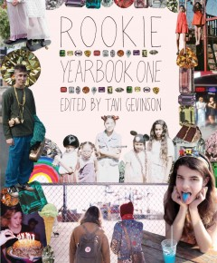 Rookie yearbook one (Ages 13+)