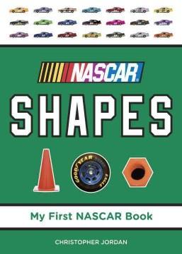 NASCAR shapes - Christopher Jordan Fenn