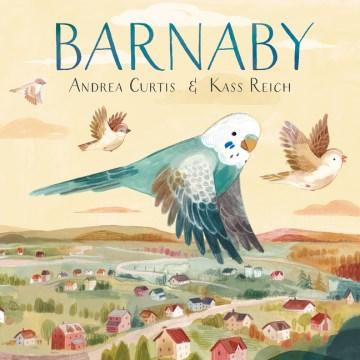 Barnaby - Andrea Curtis