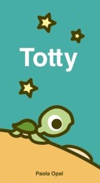 Totty - Paola Opal