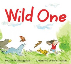 Wild One - Jane Whittingham