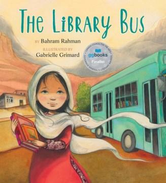 The library bus - Bahram Rahman