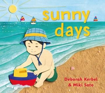 Sunny days - Deborah Kerbel