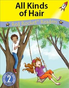 All kinds of hair - Pam Holden
