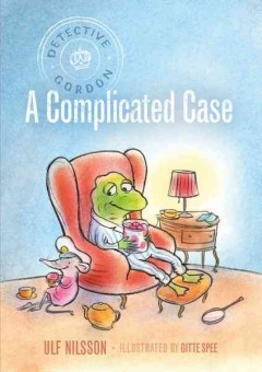A complicated case - Ulf Nilsson