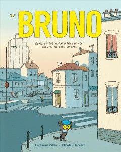 Bruno : some of the more interesting days in my life so far - Catharina Valckx