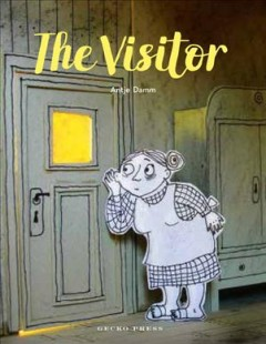 The visitor - Antje Damm