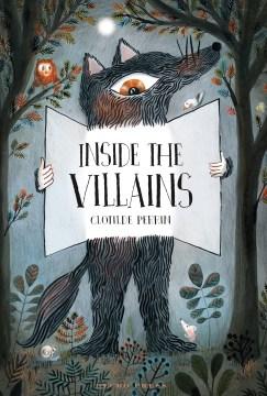 Inside the villains - Clotilde Perrin