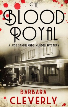 The blood royal - Barbara Cleverly