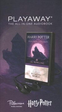 Harry Potter and the prisoner of Azkaban - J. K Rowling
