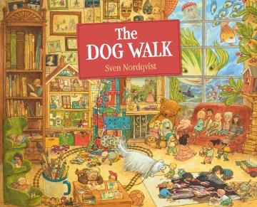 The dog walk (Hundpromenaden) - Feb-May 2022