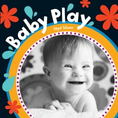 Baby play - Skye Silver