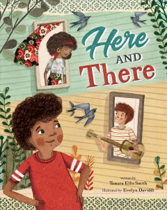 Here and there - Tamara Ellis Smith
