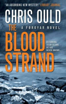 Blood Strand - Chris Ould