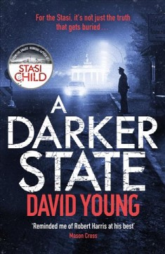 Darker State - David Young