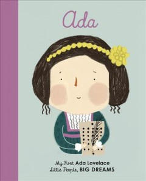Ada Lovelace - Ma Isabelauthor.(María Isabel) Sánchez Vegara