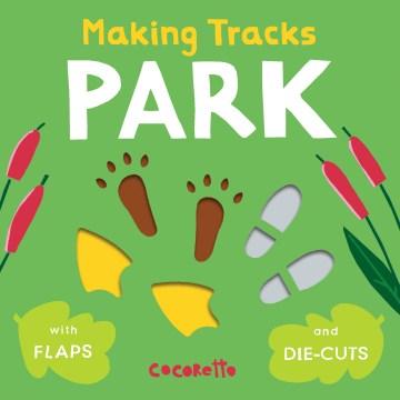 Park -  Cocoretto(Joint pseudonym)