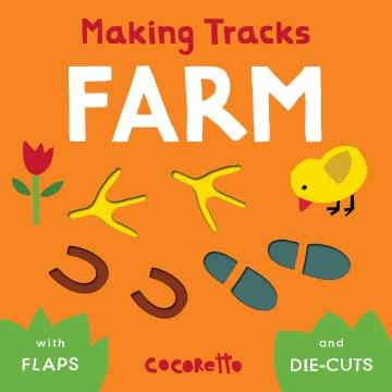 Farm -  Cocoretto(Joint pseudonym)